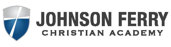 Johnson Ferry Christian Academy Retina Logo
